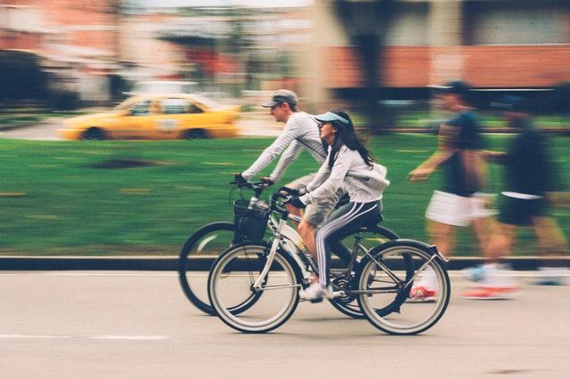 Gelderland op twee wielen is the way to go